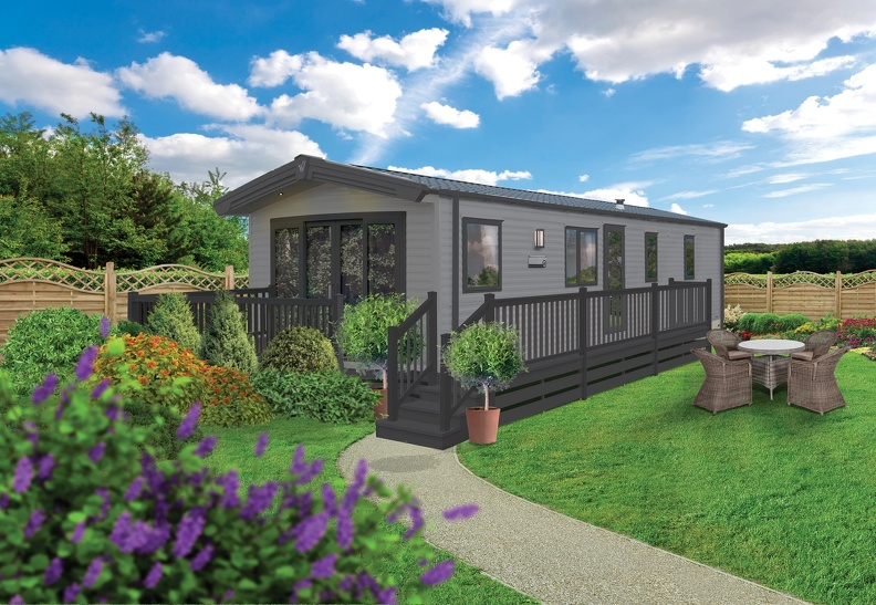 New Willerby Manor Holiday Home