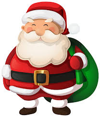 Northern View Festive Raffle - Santa Claus